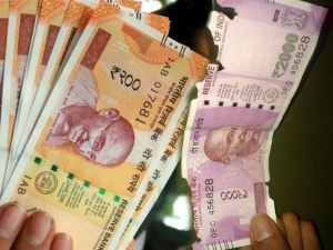 Soon Rbi Allow Exchange Rs 200 Rs 2 000 Notes