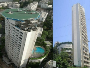 Top 10 Most Expensive Houses India