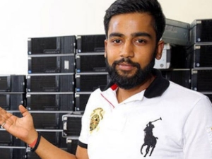 Mba Graduate S Ewaste Startup Notches Up Turnover Rs 8 Crore In Only Its Third Year