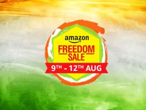 Amazon India S Freedom Sale From August 9 Things Need Know