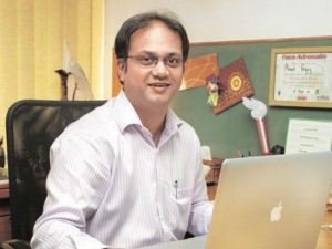 Anant Bajaj Managing Director Bajaj Electricals Dies At