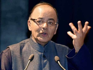 India Become World S 5th Largest Economy 2019 Arun Jaitley