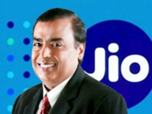 Reliance Jio Displaces Vodafone As 2nd Largest Operator Subscribers