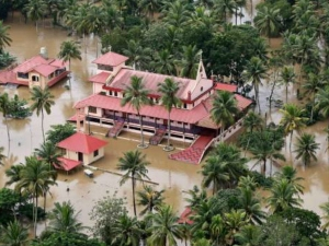 Kerala Deluge Shows Home Insurance Is Now Critical