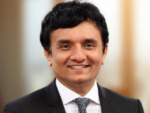 Infosys Cfo Md Ranganath Steps Down After 17 Years