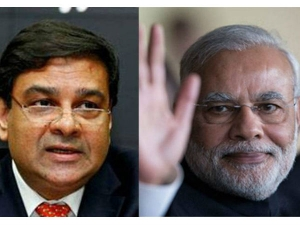 Urjit Patel Praises Modi Government S Courage Implementing Reforms
