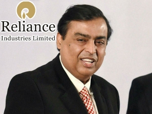 Reliance Industries Shares Hit Record High On Alibaba Jv Reports