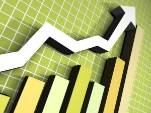 Sensex Closes At Record High But Nifty Fails