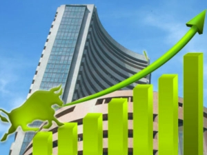 Sensex Settles Above 38 000 Nifty Near 11