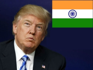 Trade War The Risks Are Different India
