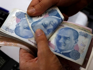 Reasons Why The Turkish Lira Is Falling