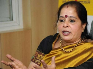Allahabad Bank Ceo Fired On Her Last Day Office