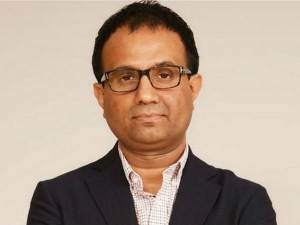 Ajith Mohan Named Ceo Md Facebook India Chapter