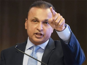 Anil Ambani Believes Reliance Realty