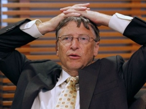 Bill Gates Face Loss 55 Billion A Simple Mistake