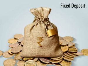 Fixed Deposit Interest Rates India S Top 4 Banks