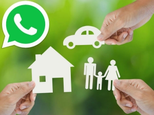 You Can Now Make Insurance Claims Via Whatsapp How