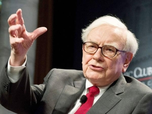 Warren Buffet Confirms S Investment Paytm S Parent Company One 97 Communication