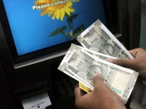 How Withdraw Rs 1 Lakh Cash Per Day Bank Atm S India