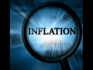 September Wholesale Inflation Raised 5