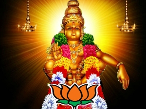 Sabarimala Issue Is Pure Bjp Entry Kerala
