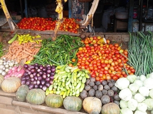 India S Cpi Inflation Stands At 3 77 September