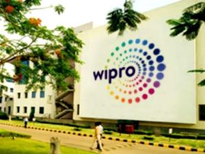 Wipro Q2 Profit Drops