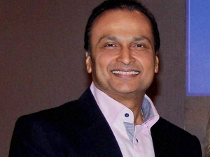 Anil Ambani New Plan New Company Enter Sharemarket