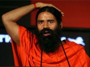 Patanjali Revenue Drops First Time 5 Years