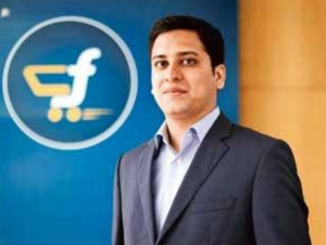 Binny Bansal Resigned From Group Ceo Flipkart