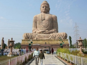 After Statue Unity Gujarat Plans Giant Buddha Statue