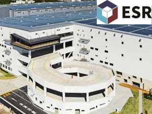 Asia S Biggest Logistics Warehousing Company Esr Entered India