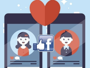 Facebook Introduces Dating Services