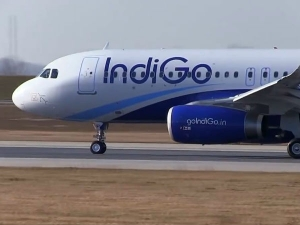 Indigo Offers Domestic Flight Tickets From 899 Rupees