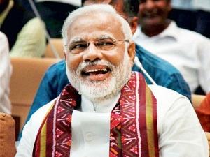 Rs 1 Lakh Crore Plan 14 Mega National Job Zones The Works