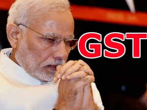 Gst Revenue Fell Down Six India States