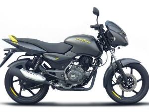 Bajaj Drives New Pulsar 150 Neon At Rs 64