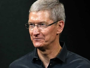 How Tim Cook Spends The First Hours His Workday