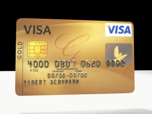 Visa Acquire Stake Mumbai Based Billdesk