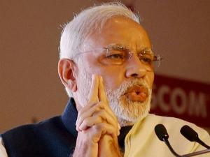 Modis Demonetisation Failed Control Black Money