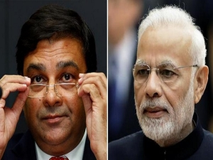 What Are The Reasons Fights Behind Urjit Patel Resignation