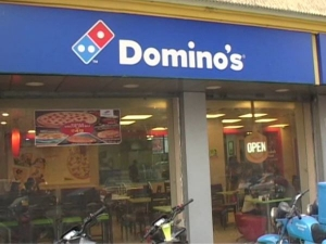 Dominos Pizza India Region Is Growing 45 Percent Per Annum