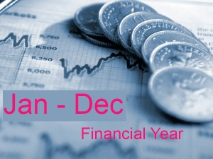 Government Shift Financial Year January To December
