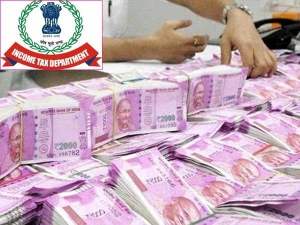 Under Prohibition Of Benami Property Transactions Act 2016 Income Tax Ceased 6900 Crores