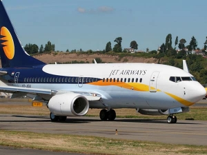 Sbi Is Going Take 15 20 Percent Stake Jet Airways
