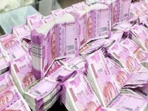 Budget 2019 Fourth India S Budget Goes Into Interest Payment