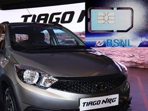 All Tata Motors Car Will Have New Sim Card Telecom Facility