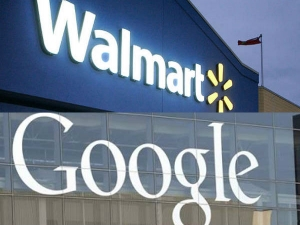 Walmart Exit From The Google Shopping Action Google Express Agreement