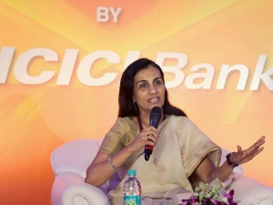 Icici Bank Videocon Case Cbi Issues Look Circulars Against Chanda