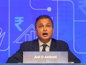 Anil Ambani File Insolvency National Company Law Appellate Tribunal For Reliance Communications